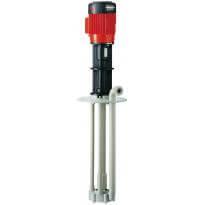Vertikální čerpadlo Flux F726 PP2-115-500