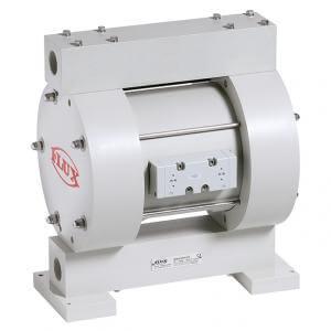 Membránové čerpadlo RFM 40 FLUX