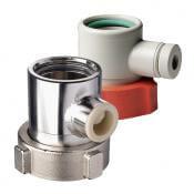 Emisní ventil FLUX FES