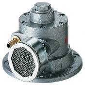 Pneumatický motor FLUX FPM 4