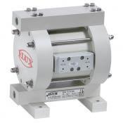 Membránové čerpadlo FLUX RFM 10